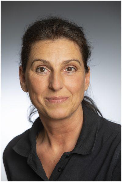 Carmen Kraus
