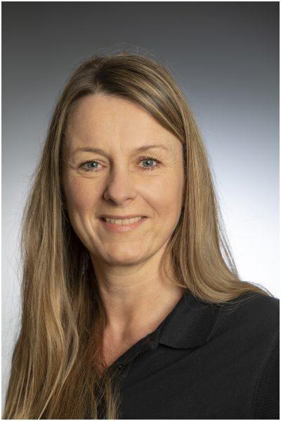 Christine Windisch
